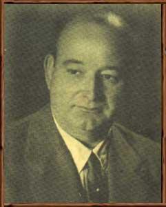 Antonio Nores Martinez